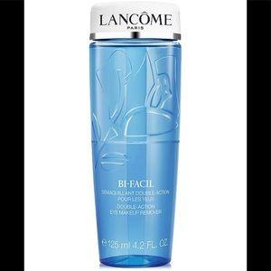 Lancome Bi facil makeup remover 4.2 oz NEW